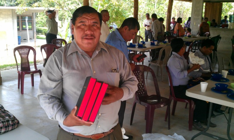 SanT'il Hu (The Holy Bible) - Compelling Love Ministries